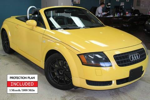 2004 Audi TT for sale in West Chester, PA