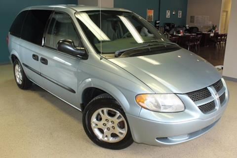 2003 Dodge Caravan for sale in West Chester, PA
