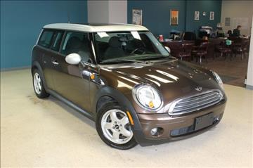 2010 MINI Cooper Clubman for sale in West Chester, PA