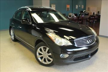 2008 Infiniti EX35 for sale in West Chester, PA
