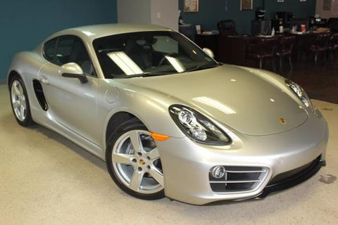 2014 Porsche Cayman for sale in West Chester, PA