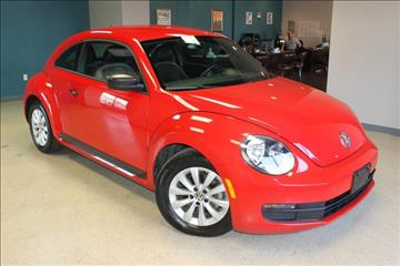 2015 Volkswagen Beetle for sale in West Chester, PA