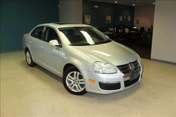 2007 Volkswagen Jetta for sale in West Chester, PA