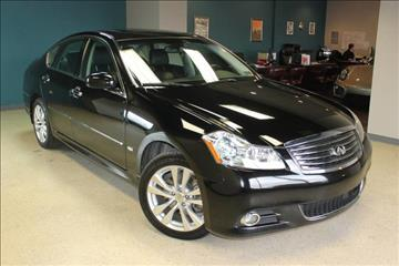 2010 Infiniti M35 for sale in West Chester, PA