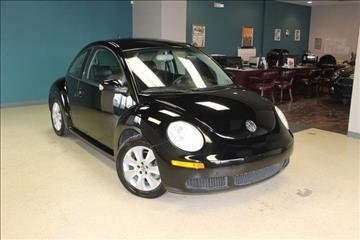 2009 Volkswagen New Beetle for sale in West Chester, PA