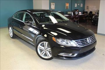 2013 Volkswagen CC for sale in West Chester, PA