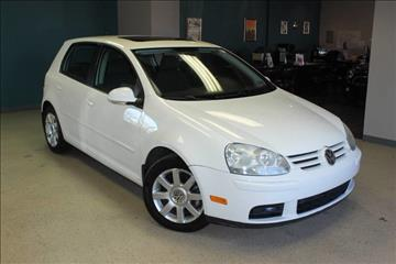2008 Volkswagen Rabbit for sale in West Chester, PA