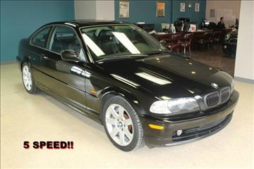 2001 BMW 3 Series for sale in West Chester, PA