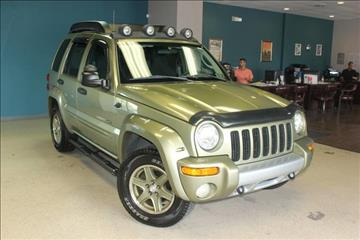 2003 Jeep Liberty for sale in West Chester, PA