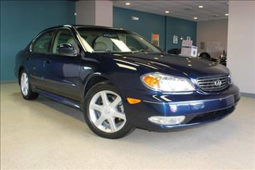 2004 Infiniti I35 for sale in West Chester, PA