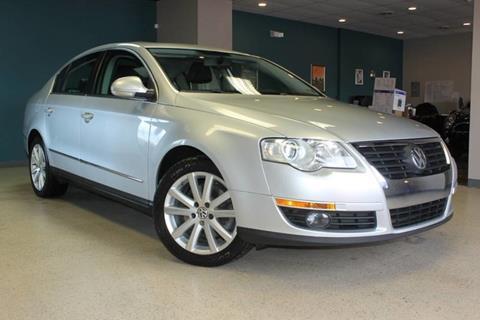 2010 Volkswagen Passat for sale in West Chester, PA
