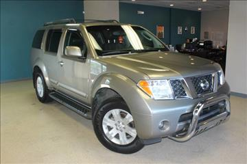 2006 Nissan Pathfinder for sale in West Chester, PA
