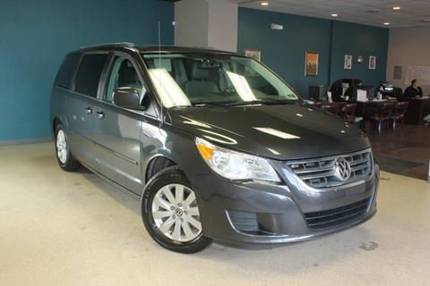 2012 Volkswagen Routan for sale in West Chester, PA