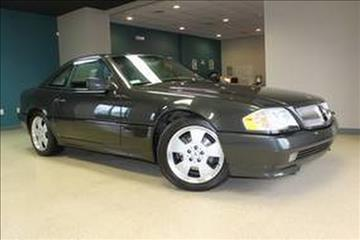 1995 Mercedes-Benz SL-Class for sale in West Chester, PA