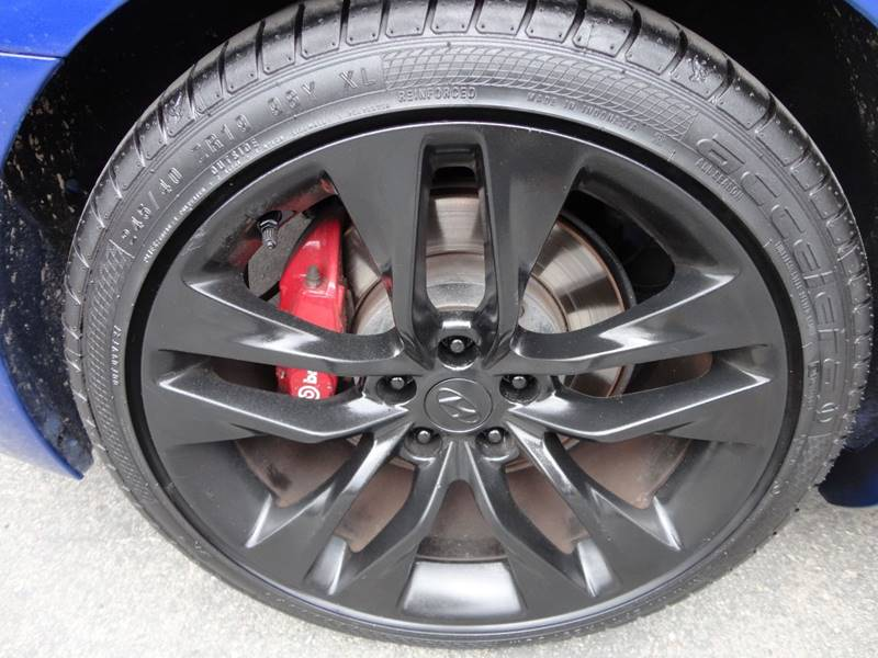 2013 Hyundai Genesis Coupe 3.8 Grand Touring 2dr Coupe - Spring Valley CA