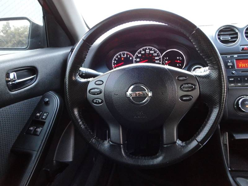 2013 Nissan Altima 2.5 S 2dr Coupe - Spring Valley CA