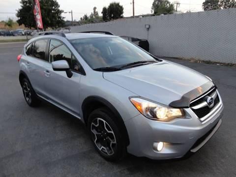 2015 Subaru XV Crosstrek for sale in Spring Valley, CA