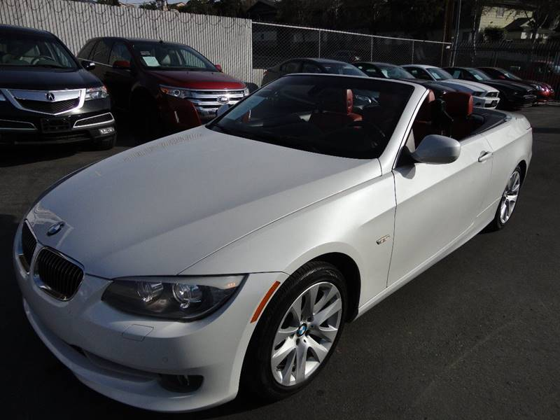 Bmw Series I Dr Convertible In Spring Valley CA - Bmw 3 series hardtop convertible price