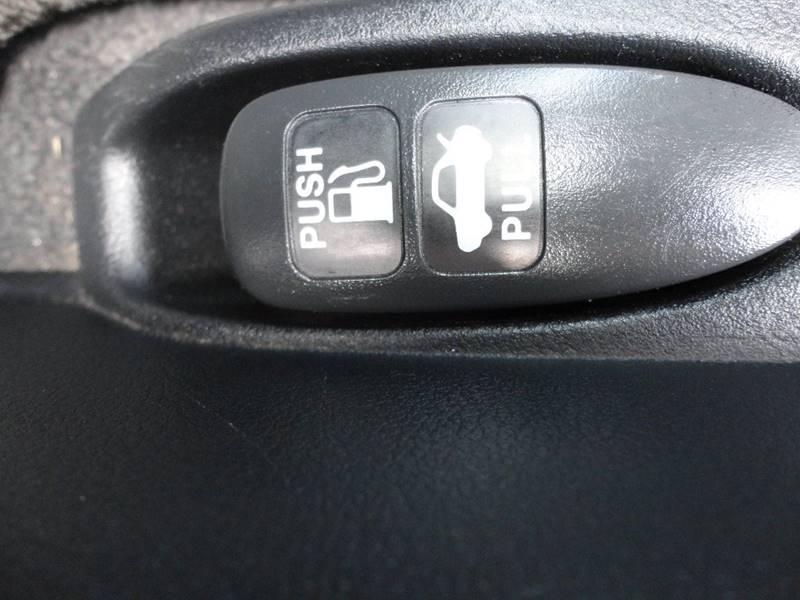 2015 Honda Civic LX 4dr Sedan CVT - Spring Valley CA