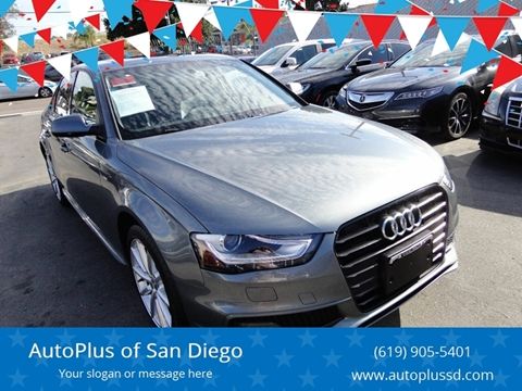 AutoPlus of San Diego - Used Cars - Spring Valley CA Dealer
