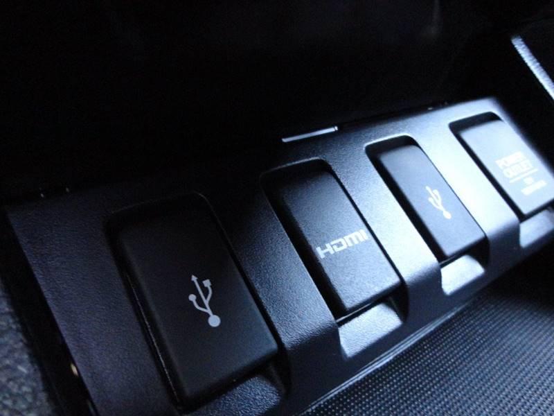 2018 Honda HR-V EX 4dr Crossover CVT - Spring Valley CA