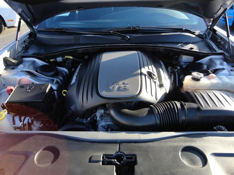 2014 Dodge Charger R/T 4dr Sedan - Spring Valley CA