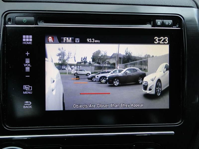 2015 Honda Civic EX 2dr Coupe CVT - Spring Valley CA
