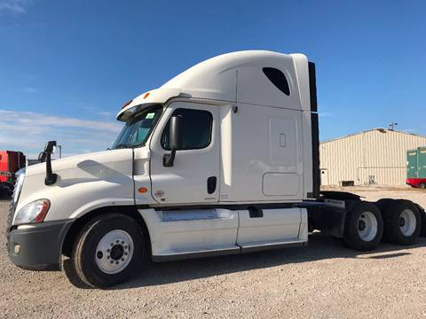 2012 Freightliner Cascadia for sale in Indianapolis, IN