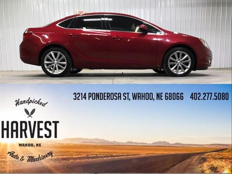 2016 Buick Verano for sale in Wahoo, NE