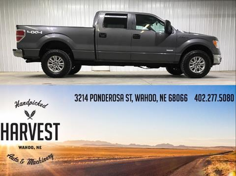 2012 Ford F-150 for sale in Wahoo, NE