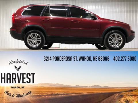 2009 Volvo XC90 for sale in Wahoo, NE