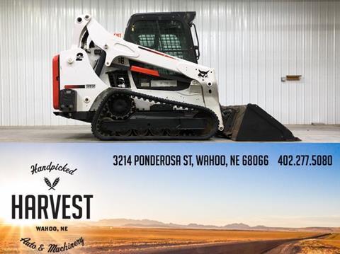2016 Bobcat T595 for sale in Wahoo, NE