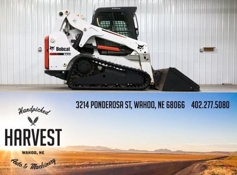 2011 Bobcat T650 for sale in Wahoo, NE