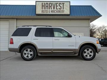 2004 Ford Explorer for sale in Wahoo, NE