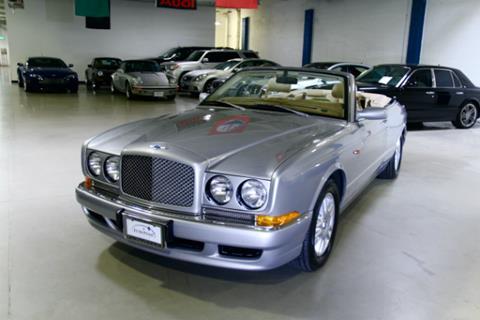 1998 Bentley Azure for sale in Cockeysville, MD