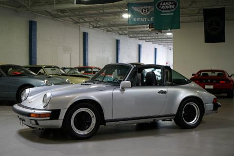 1986 Porsche 911 for sale in Cockeysville, MD