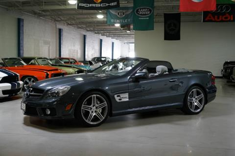 2011 Mercedes-Benz SL-Class for sale in Cockeysville, MD