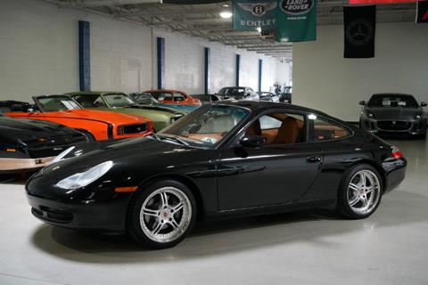 2000 Porsche 911 for sale in Cockeysville, MD