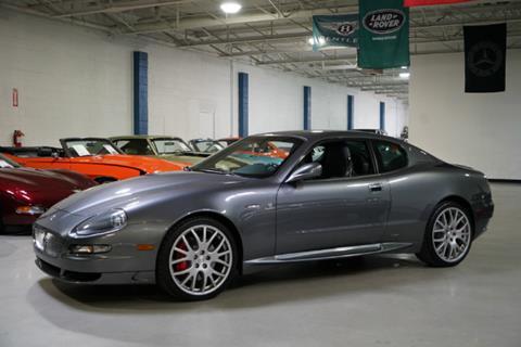 2006 Maserati GranSport