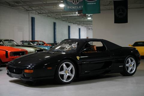 Ferrari F355 For Sale - Carsforsale.com