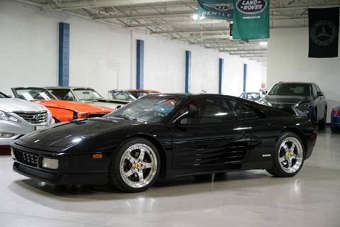 Ferrari 348 for sale