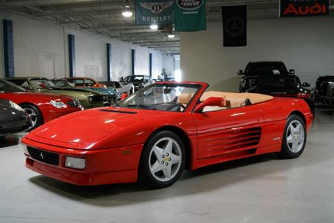 Ferrari 348 For Sale in Maryland - Carsforsale.com®
