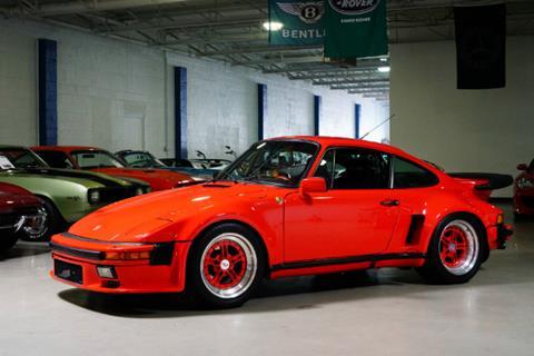 1987 Porsche 911 for sale in Cockeysville, MD
