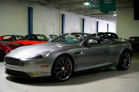 Aston Martin Virage For Sale In Anchorage Ak Carsforsale Com