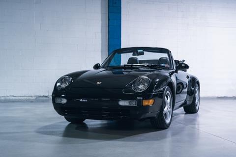 1996 Porsche 911 for sale in Cockeysville, MD