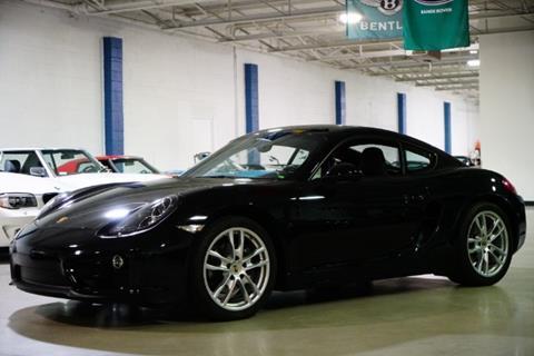 2014 Porsche Cayman for sale in Cockeysville, MD
