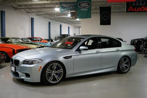 2013 BMW M5 For Sale >> 2013 Bmw M5 For Sale In Cockeysville Md