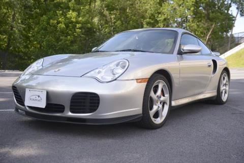 2002 Porsche 911 for sale in Cockeysville, MD