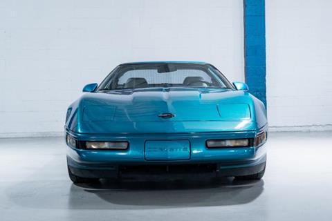 1994 Chevrolet Corvette for sale in Cockeysville, MD