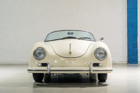1957 Porsche 356 for sale in Cockeysville, MD